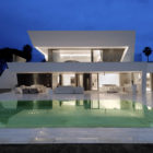 Sotogrande House by A-cero Architects (4)