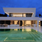 Sotogrande House by A-cero Architects (3)