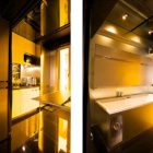 A Tiny Apartment in Hong Kong Transforms into 24 Rooms