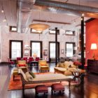 Spectacular Triplex in Tribeca Offered at $30 Million!