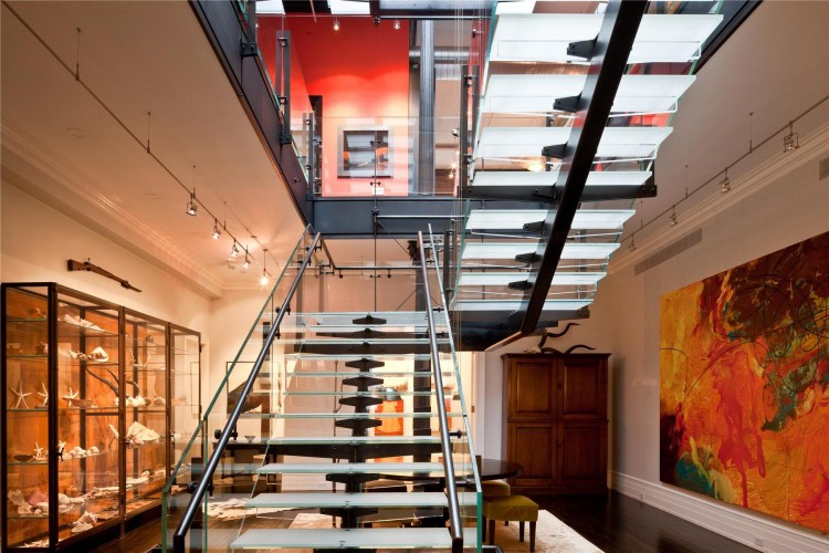 Spectacular Triplex in Tribeca 4