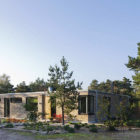 Villa Håkansson-Tegman by Johan Sundberg