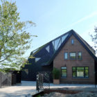 Villa Rotterdam 2 Renovation by Ooze
