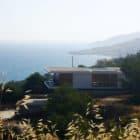 Zephyros Villa by Koutsoftides Architects