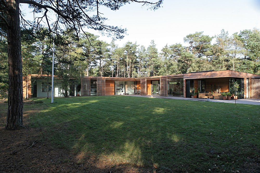 Werntoft House by Johan Sundberg