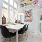 Cozy, Bright Apartment in Stockholm