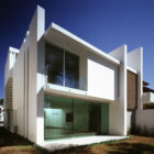 T House by Agraz Arquitectos