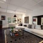 South Yarra Residence by John Wardle Architects