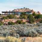 Hidden Valley Prefab in Moab by Marmol Radziner (2)