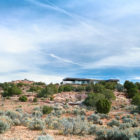 Hidden Valley Prefab in Moab by Marmol Radziner (1)