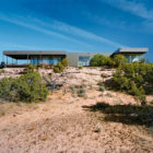 Hidden Valley Prefab in Moab by Marmol Radziner (4)