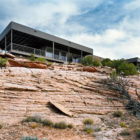 Hidden Valley Prefab in Moab by Marmol Radziner (3)