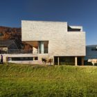 House Haller by Haller Jürgen and Peter Plattner Architects