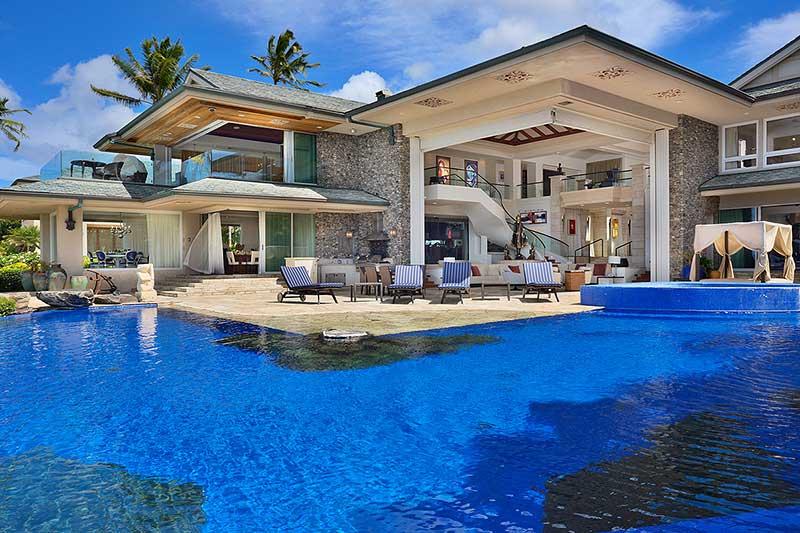 Jewel of Maui Residence in Hawaii