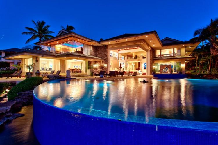 Jewel Of Maui Residence In Hawaii - Luxury homes in maui