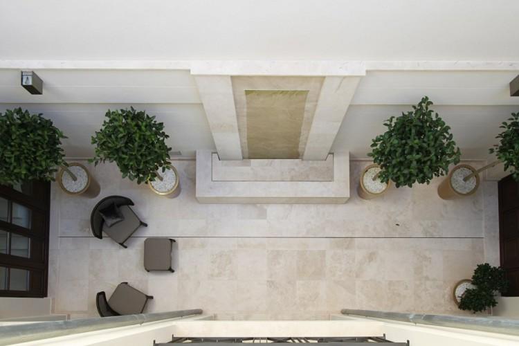 Can Siurell Villa Interiors by Curve Interior Design