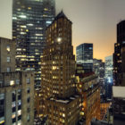 New York City by Andrew Carter Mace