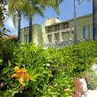 The Farell House in Los Feliz by Frank Lloyd Wright Jr.