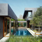 Vienna Way Residence in Venice by Marmol Radziner