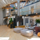 Amazing Loft Space in SoMa, San Francisco