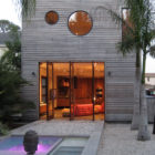 A Zen Retreat in Florida by Jason Fort