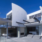 Bill's House by Tony Owen Partners