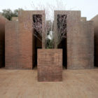 Family House at the Empordà by Ricardo Bofill Taller de Arquitectura