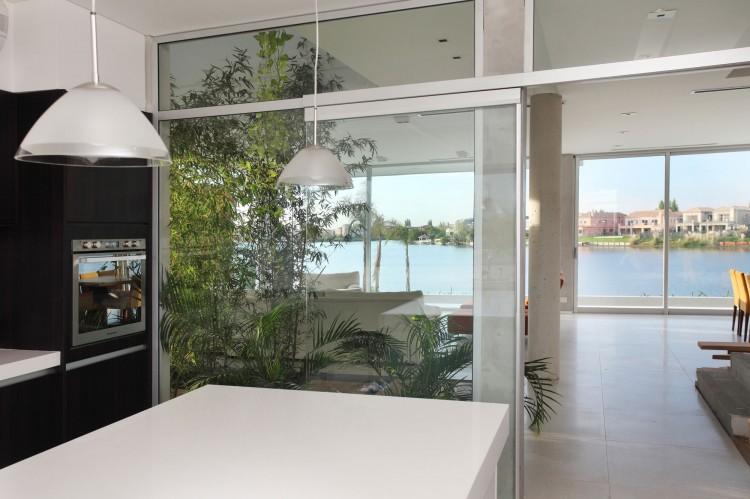 Stunning Moderne Offene Küche Contemporary - Ridgewayng.com ...