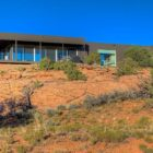 Hidden Valley Prefab in Moab by Marmol Radziner (5)