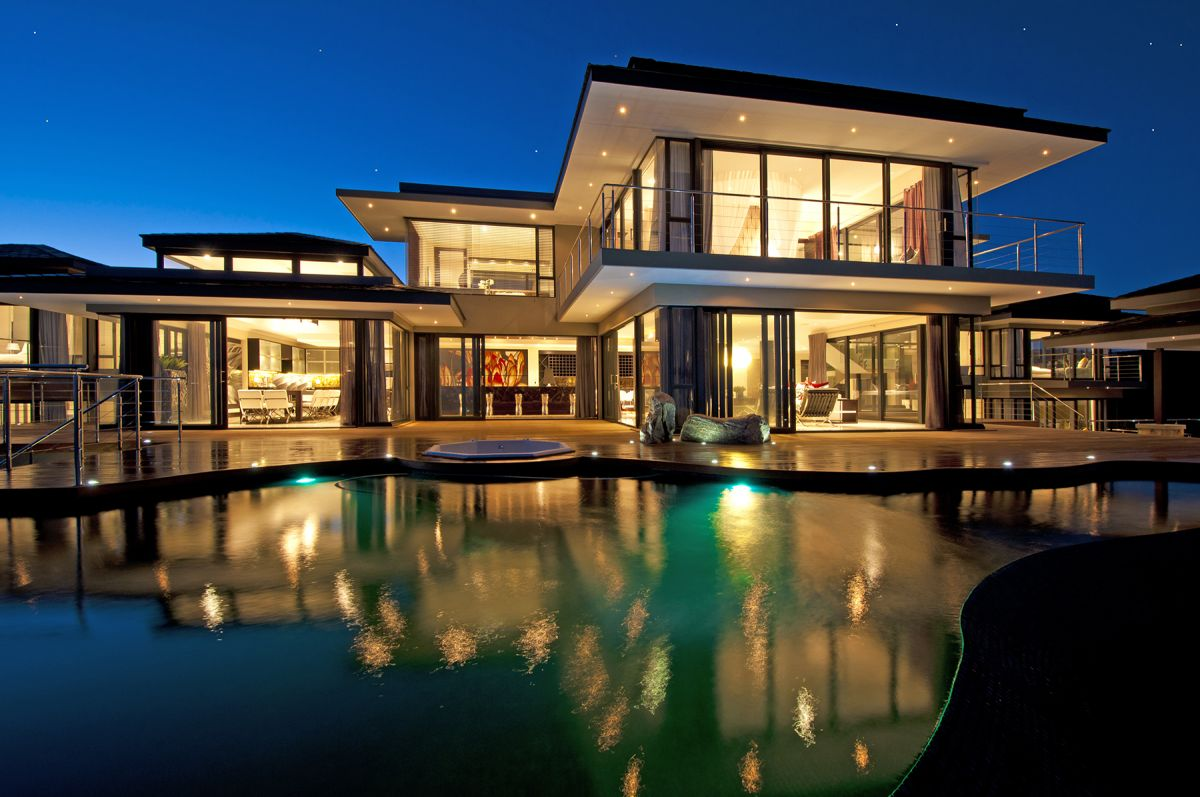 House E16 by Wessels Joyce Associates