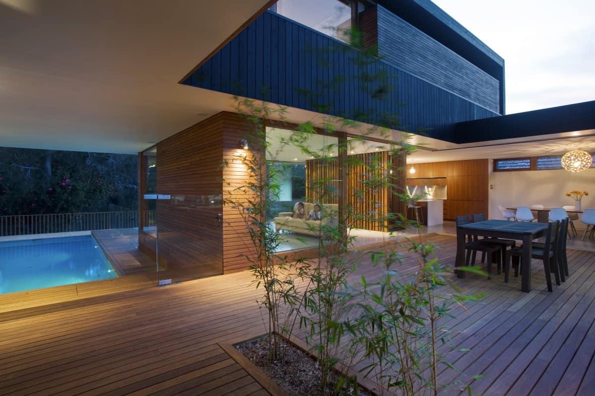 Narrabeen House by Choi Ropiha Fighera