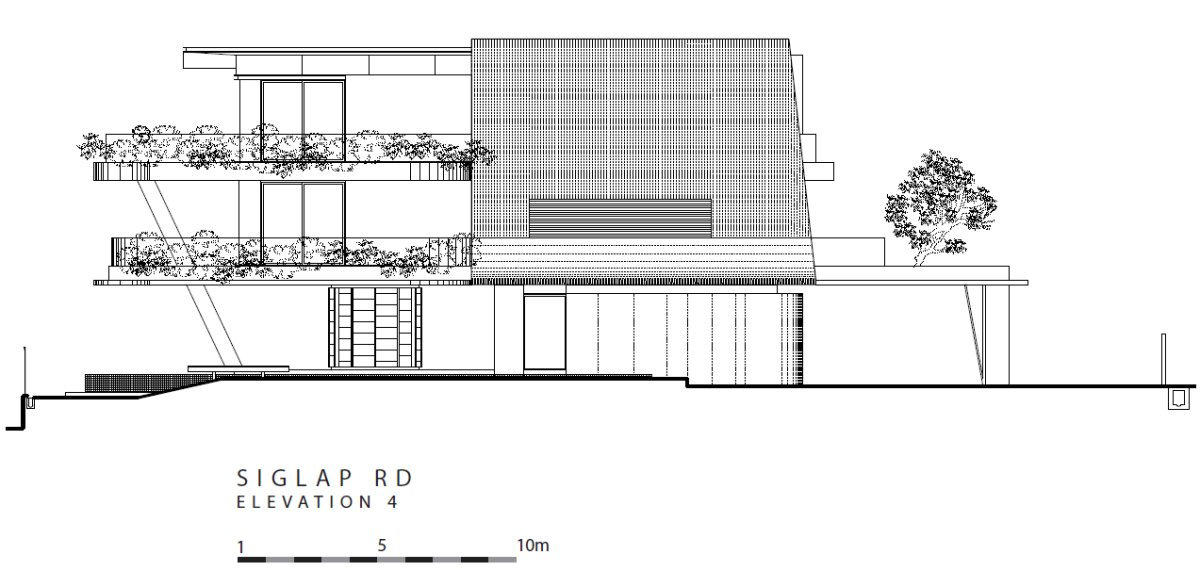 Ninety7 @ Siglap Road House by Aamer Architects (30)