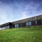 Parihoa Farmhouse by Patterson Associates