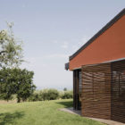 Residential Building in Cisano di Bardolino by Fusina6