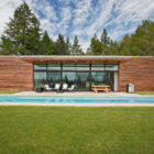 West Side Road House by Dowling Studios