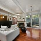 Stunning Mid Century House Renovation by Mitchell Weisberg
