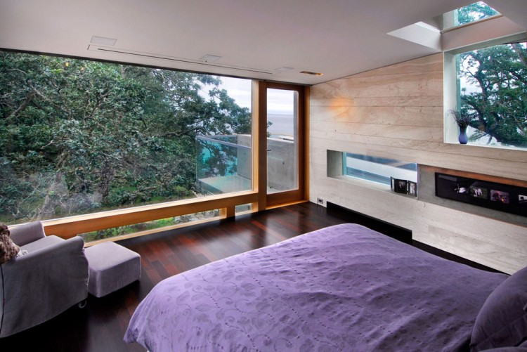 Swanwick ranch by marko simsic architect