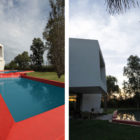 The Orchid House by Andres Remy Arquitectos
