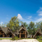 Villas Suluwilo on Vamizi island by COA