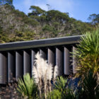 Waikopua House by Daniel Marshall Architects