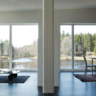 Waterfall Factory Conversion in Sweden