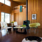The Yolo Cabin by Butler Armsden Architects