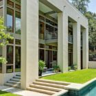 $2.5 Million Contemporary Home in Historic Savannah (2)