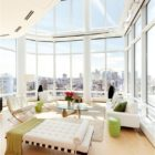 $10 Million Duplex Penthouse in Astor Place Tower