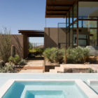 The Brown Residence by Lake Flato Architects