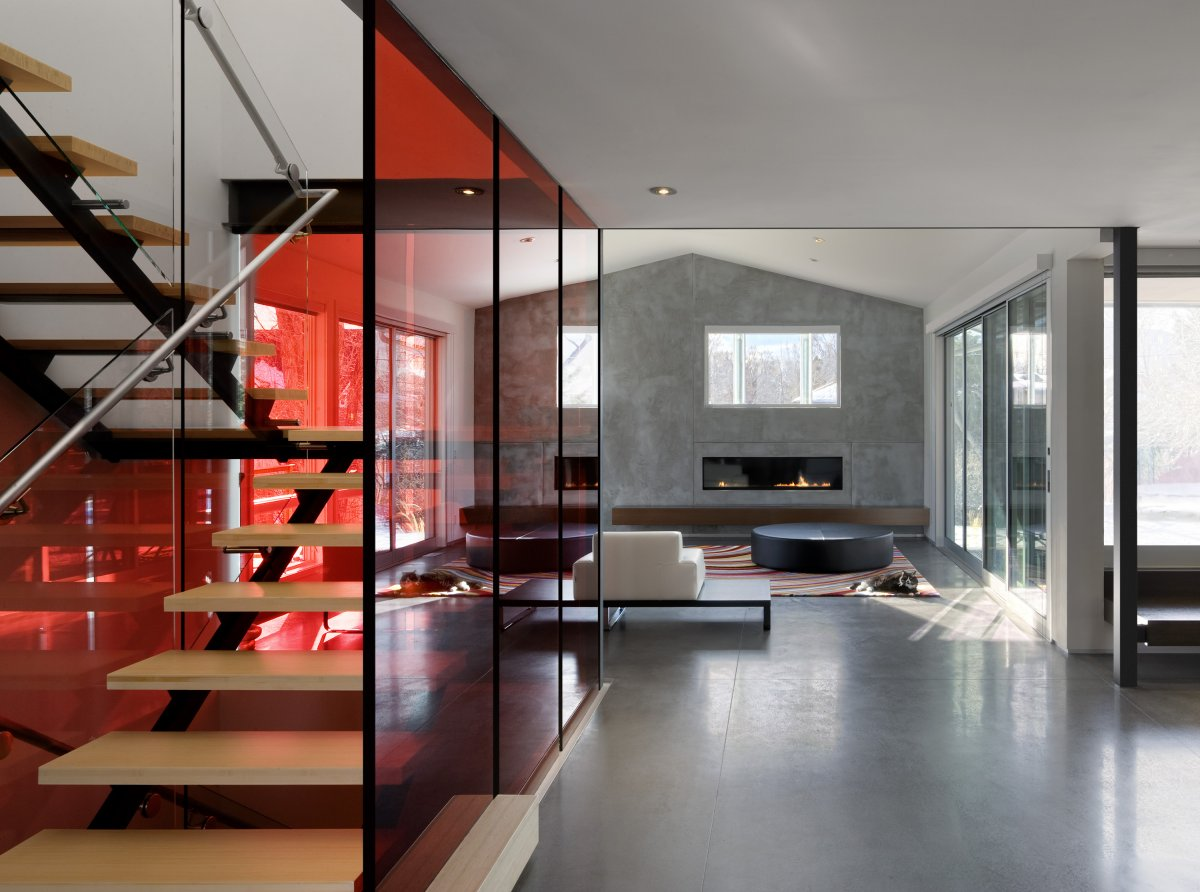 Orchard house by arch11