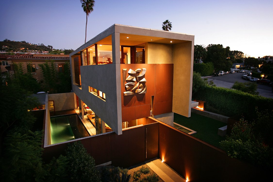 The Prospect House by Jonathan Segal Architecture + Development
