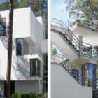 Guna Villa by GMP Architekten