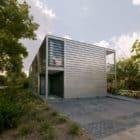 Villa Horatiuslaan by Architectuurbureau Sluijmer en Van Leeuwen