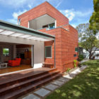 25th Street Residence by Shimizu and Coggeshall Architects